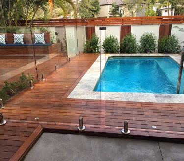 Plunge Pools   Gold Coast   Burleigh Pools