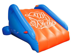 Wahu Inflatable Pool Slide
