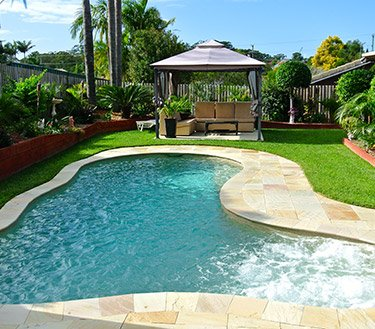 Freeform Pools | Gold Coast