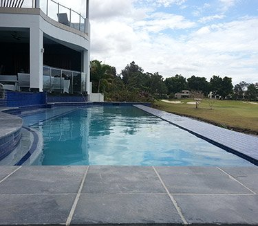 Lap Pools - Gold Coast